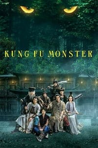 Nonton Film Kung Fu Monster (2018) Subtitle Indonesia Streaming Movie Download