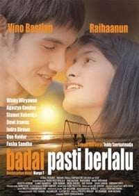 Nonton Film Badai pasti berlalu (2007) Subtitle Indonesia Streaming Movie Download