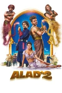 Nonton Film Aladdin 2 (2018) Subtitle Indonesia Streaming Movie Download