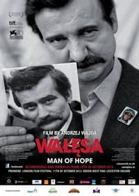 Nonton Film Walesa: Man of Hope (2013) Subtitle Indonesia Streaming Movie Download
