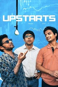 Nonton Film Upstarts (2019) Subtitle Indonesia Streaming Movie Download