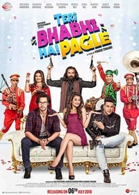 Nonton Film Teri Bhabhi Hai Pagle (2018) Subtitle Indonesia Streaming Movie Download