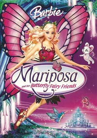 Nonton Film Barbie Mariposa and Her Butterfly Fairy Friends (2008) Subtitle Indonesia Streaming Movie Download
