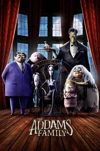 Nonton Film The Addams Family (2019) Subtitle Indonesia Streaming Movie Download