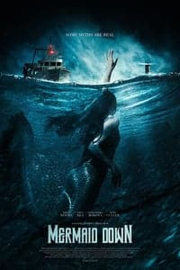 Mermaid Down (2016)