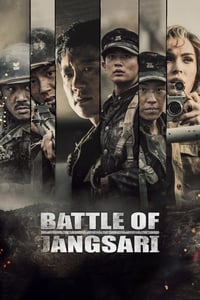 The Battle of Jangsari (2019)
