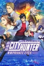 Nonton Film City Hunter: Shinjuku Private Eyes (2019) Subtitle Indonesia Streaming Movie Download