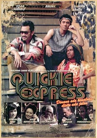 Nonton Film Quickie Express (2007) Subtitle Indonesia Streaming Movie Download