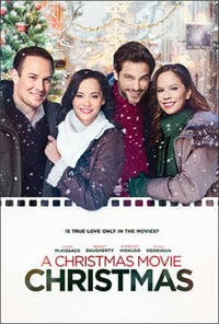 Nonton Film A Christmas Movie Christmas (2019) Subtitle Indonesia Streaming Movie Download