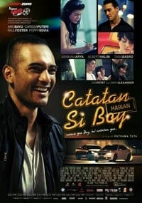 Nonton Film Catatan (Harian) si Boy (2011) Subtitle Indonesia Streaming Movie Download