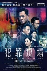 Nonton Film A Witness out of the Blue (2019) Subtitle Indonesia Streaming Movie Download