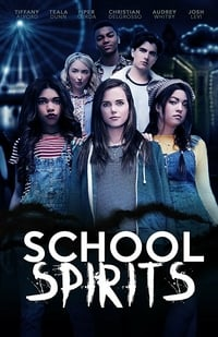 Nonton Film School Spirits (2017) Subtitle Indonesia Streaming Movie Download