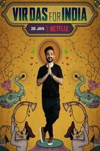 Nonton Film Vir Das: For India (2020) Subtitle Indonesia Streaming Movie Download