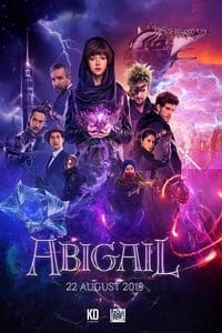 Nonton Film Abigail (2019) Subtitle Indonesia Streaming Movie Download
