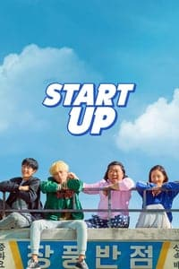 Nonton Film Start-Up (2019) Subtitle Indonesia Streaming Movie Download
