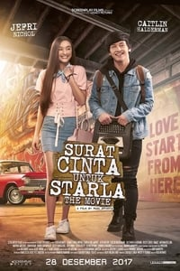 Nonton Film Surat Cinta untuk Starla the Movie (2017) Subtitle Indonesia Streaming Movie Download
