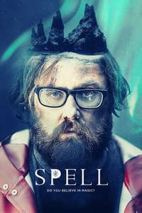 Nonton Film Spell (2018) Subtitle Indonesia Streaming Movie Download