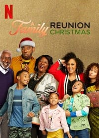 Nonton Film A Family Reunion Christmas (2019) Subtitle Indonesia Streaming Movie Download