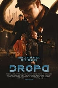 Nonton Film Dropa (2019) Subtitle Indonesia Streaming Movie Download