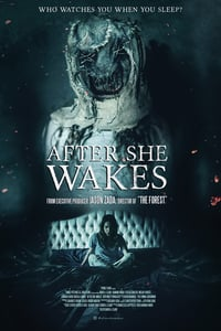 Nonton Film After She Wakes (2019) Subtitle Indonesia Streaming Movie Download