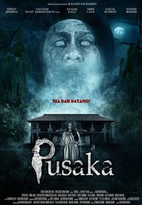 Nonton Film Pusaka (2019) Subtitle Indonesia Streaming Movie Download