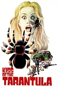 Nonton Film Kiss of the Tarantula (1976) Subtitle Indonesia Streaming Movie Download
