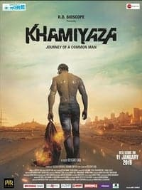 Nonton Film Khamiyaza: Journey of a Common Man (2019) Subtitle Indonesia Streaming Movie Download