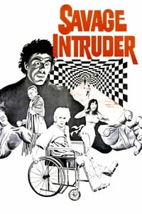 Nonton Film Savage Intruder (1970) Subtitle Indonesia Streaming Movie Download
