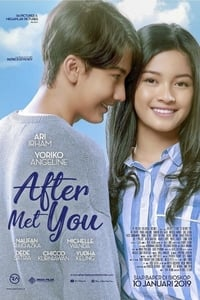 Nonton Film After Met You (2019) Subtitle Indonesia Streaming Movie Download