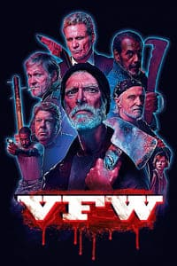 Nonton Film VFW (2019) Subtitle Indonesia Streaming Movie Download