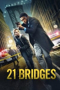 Nonton Film 21 Bridges (2019) Subtitle Indonesia Streaming Movie Download