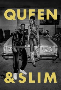 Nonton Film Queen & Slim (2019) Subtitle Indonesia Streaming Movie Download