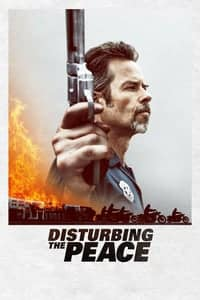 Nonton Film Disturbing the Peace (2020) Subtitle Indonesia Streaming Movie Download