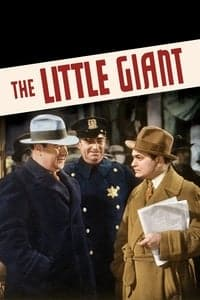 Nonton Film The Little Giant (1933) Subtitle Indonesia Streaming Movie Download