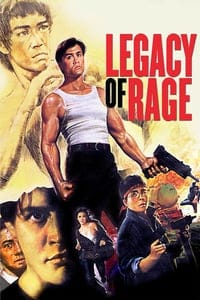Nonton Film Legacy of Rage (1986) Subtitle Indonesia Streaming Movie Download