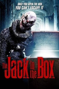 Nonton Film The Jack in the Box (2020) Subtitle Indonesia Streaming Movie Download