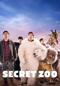 Nonton Film Secret Zoo (2020) Subtitle Indonesia Streaming Movie Download