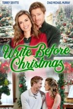 Nonton Film Write Before Christmas (2019) Subtitle Indonesia Streaming Movie Download