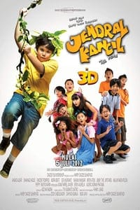 Nonton Film Jenderal kancil: The Movie (2012) Subtitle Indonesia Streaming Movie Download