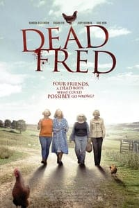 Nonton Film Dead Fred (2019) Subtitle Indonesia Streaming Movie Download