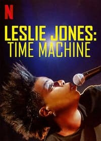 Nonton Film Leslie Jones: Time Machine (2020) Subtitle Indonesia Streaming Movie Download