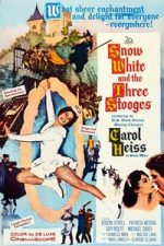 Nonton Film Snow White and the Three Stooges (1961) Subtitle Indonesia Streaming Movie Download