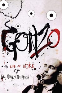 Nonton Film Gonzo: The Life and Work of Dr. Hunter S. Thompson (2008) Subtitle Indonesia Streaming Movie Download