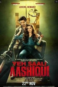 Nonton Film Yeh Saali Aashiqui (2019) Subtitle Indonesia Streaming Movie Download