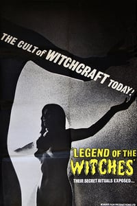 Nonton Film Legend of the Witches (1970) Subtitle Indonesia Streaming Movie Download