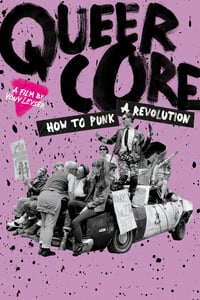 Nonton Film Queercore: How To Punk A Revolution (2017) Subtitle Indonesia Streaming Movie Download