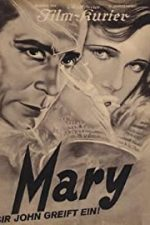 Nonton Film Mary (1931) Subtitle Indonesia Streaming Movie Download
