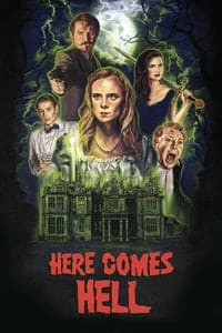 Nonton Film Here Comes Hell (2019) Subtitle Indonesia Streaming Movie Download