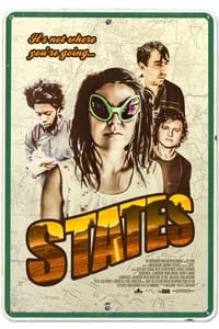 Nonton Film States (2019) Subtitle Indonesia Streaming Movie Download