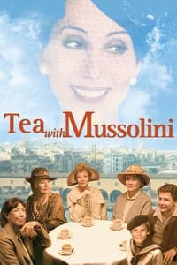 Nonton Film Tea with Mussolini (1999) Subtitle Indonesia Streaming Movie Download
